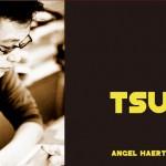 Message from Tsukasa Hojo