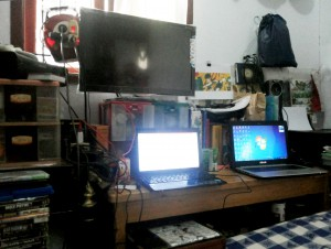 Workspace_Damantine