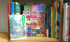 manga-collection