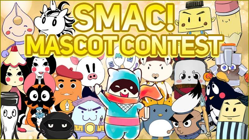 SMAC! Mascot Contest