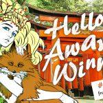 Ambitious, hungry shoujo manga creator from Hungary! – Hello AWARD WINNERS!!! #04 Lüleiya
