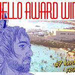 BEHOLD! A MANGA DRIVE SHOT FROM SPAIN! – HELLO AWARD WINNERS #07 Kenkyostudio