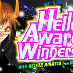 SMA8 Interview #15 – Heitor Amatsu (The Excellence Award)
