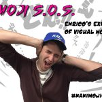 KAKI-MOJI S.O.S. – #1 An Introduction to the Art of Visual Noise