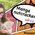 Manga Nutcracker #4 – Ranma 1/2