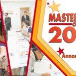 2018 MASTERCLASS ANNOUNCEMENT