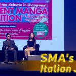 SMA's Italian Job
