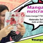 Manga nutcracker #12 – Cells at Work