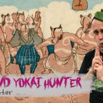 Weekend Yokai Hunter #3