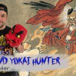 Weekend Yokai Hunter #4
