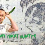 Weekend Yokai Hunter #2