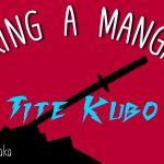 Making a Mangaka: #13 Tite Kubo