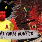 Weekend Yokai Hunter #5