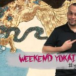 Weekend Yokai Hunter #10