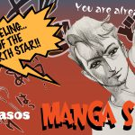Manga S.O.S. #2 – Paneling… OF THE NORTH STAR!