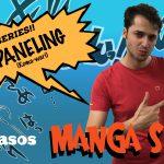 [NEW SERIES!!!] MANGA S.O.S. #01 – Paneling