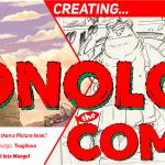 BONOLON the Comic!