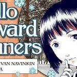 Manga & the RUSSIAN ELEMENTS – Hello AWARD WINNERS!!! #03 Nao & Ivan Navinkin