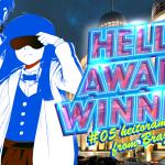 Manga creator from the dungeon! – Hello AWARD WINNERS!!! #05 Heitor Amatsu