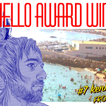 BEHOLD! A MANGA DRIVE SHOT FROM SPAIN! – HELLO AWARD WINNERS #07 Kenkyostudio