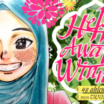 "The patriotic Tunisian manga artist! ""Reality"" and ""imagination"" perfect balance  – Hello Award Winners #08 Ahlemk"