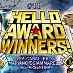 """Read it if you want to live""! Argentinian artists will TERMINATE rivals & go big! -