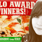 HOW TO MAKE AN ITALIAN GIRL HAPPY! The artist who knows the recipe of your ❤! - Hello Award Winners #12 Marvi Manzoni