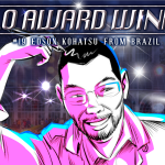 Revealed! Brazilian Manga Chef shows the FUTURE of FOOD! – 