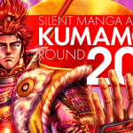 "SILENT MANGA AUDITION® EXTRA ROUND THREE (EX3) ""KUMAMOTO ROUND 2018"""