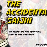 The Accidental Gaijin: #1 The Kinnikuman Connection