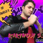 Kakimoji S.O.S. 7 – Fist of Kakimoji