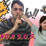 Kakimoji S.O.S. #11 – Be SILENT! Kakimoji Time