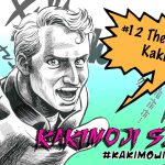Kakimoji S.O.S #12: The Tone of Kakimoji