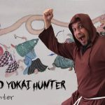 Weekend Yokai Hunter #1