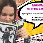Manga Nutcracker #24 – Kuroshitsuji