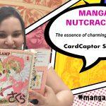 Manga nutcracker #21 – CardCaptor Sakura