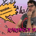 Kakimoji S.O.S. #23 – Q&A Session (…and a little announcement!)