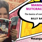 Manga Nutcracker #26 – Billy Bat