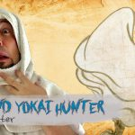 Weekend Yokai Hunter #9
