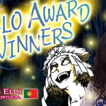 EX3 Interview #1 – Luis Eloi (Sojo University Award winner)