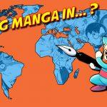 CELEBRATING MANGA IN… ?