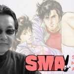 """CITY HUNTER"" CREATOR MAKES LIVE-ACTION DIRECTORIAL DEBUT WITH SILENT MANGA MOVIE!"