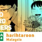 SMA 10 / EX4 Interview #5 – Harihtaroon