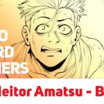 SMA 10 Interview #3 – Heitor Amatsu