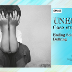 SMA13-UNESCO Round Case Study #1: Ending School Bullying