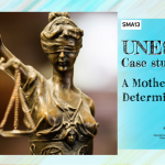 SMA13-UNESCO Round Case Studies #3: A Mother's Determination