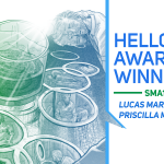 SMA11 Interview #2 – Priscilla Miranda and Lucas Marques