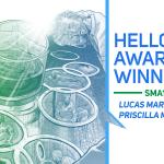 SMA11 Interview #2 – Priscilla Miranda and Lucas Marques