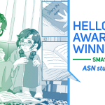 SMA11 Interview #4 – ASN Studio