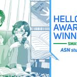 SMA11 Interview #4 – ASN Studio